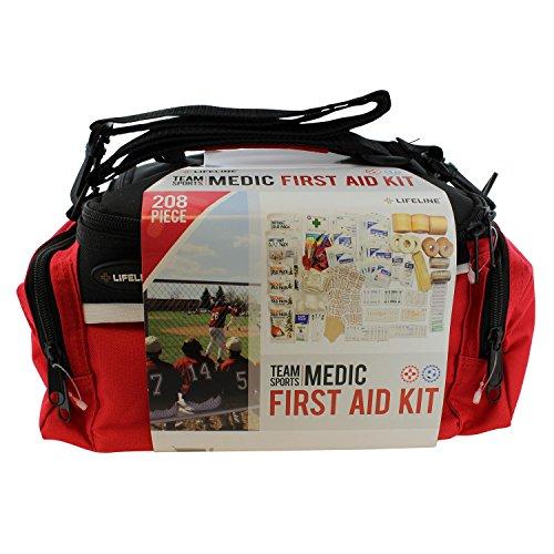 208-piece-sports-medic-kit
