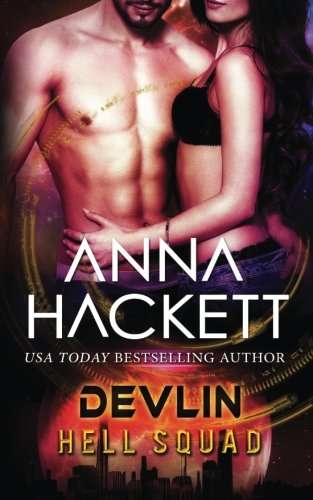 Devlin (Hell Squad) (Volume 11) PDF
