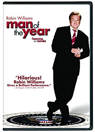 Man of the Year (Widescreen Edition) by Robin Williams