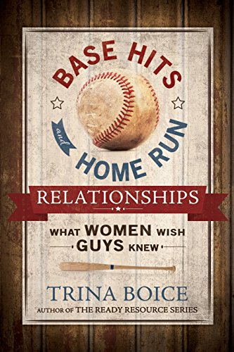 Base Hits and Home Run Relationships: What Women Wish Guys Knew