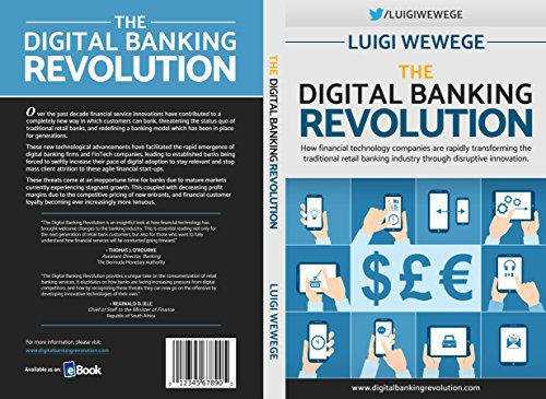 Amazon the digital banking revolution how financial the digital banking revolution how financial technology companies are rapidly transforming the traditional retail banking malvernweather Images