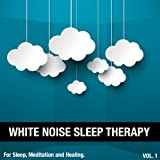 White Noise (Deep Sleep and Relaxation)