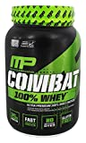 Cheap MusclePharm Combat 100% Whey Protein Powder, Strawberry, 2 Pound