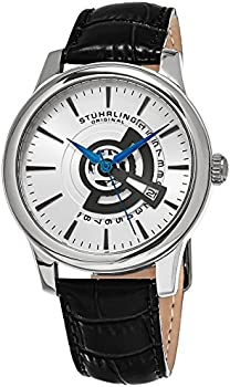 Stuhrling Original 787.01 Men's Watch