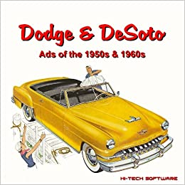 Amazon in: Buy Dodge & DeSoto Ads & Videos of the 1950s