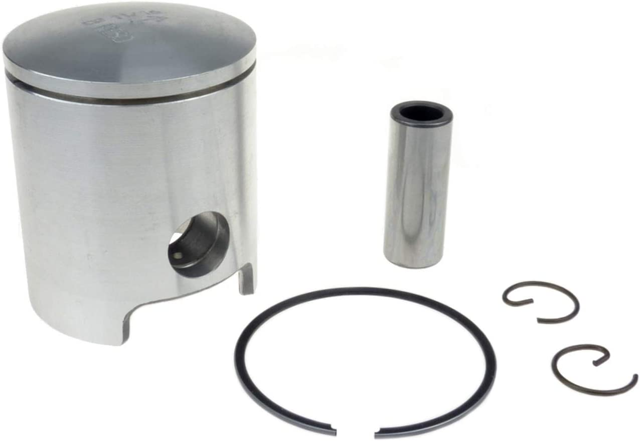 kpl RESO-LT60 Tuningkolben nur f/ür Aluzylinder 12500N-01 1x Kolbenring /Ø42,00mm Toleranzma/ß: B