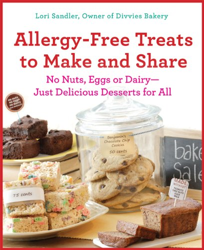 Allergy Free Treats Make Share Dairy Just product image