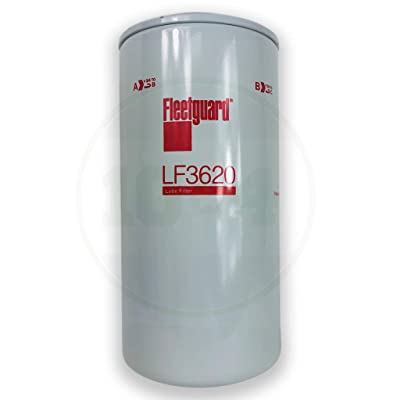 Fleetguard LF3620 Oil Filter for GMC: Automotive