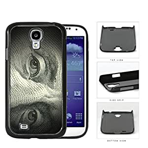 For Samsung Glass S4 Cover Rubber Silicone Case - Dolla Dolla Bill Sloth Astronaut on the moon