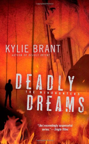 Deadly Dreams (Mindhunters)