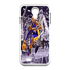 High Quality Phone Case For SamSung Galaxy S4 Case -New for Los Angeles Lakers Kobe Bryant Phone Case Cover-LiuWeiTing Store Case 8