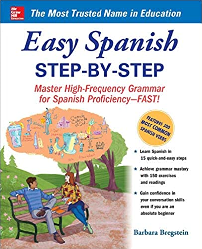 Amazon com: Easy Spanish Step-By-Step (0201571463380