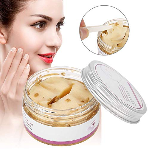- Golden Osmanthus Eye Mask, Under Eyes Pads, Anti Aging Moisturising Eye Patches for Dark Circles, Puffiness, Wrinkles and Bags