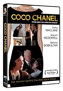 Coco Chanel: Amazon.ca: Christian Duguay, Shirley MacLaine ...