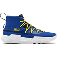 Under Armour Mens 3020613 Sc 3zer0 Ii