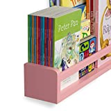 Baby Nursery Room Décor Wall Shelf Book