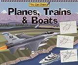 Planes, Trains and Boats, James Mravec, 0785383034