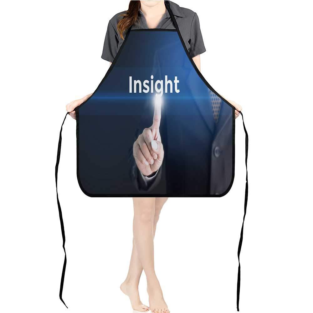 Jiahong パンエプロン 男女兼用 カギ入れのカギ入れとして検索 調節可能なストラップポケット K17.7