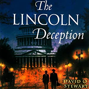 The Lincoln Deception Audiobook