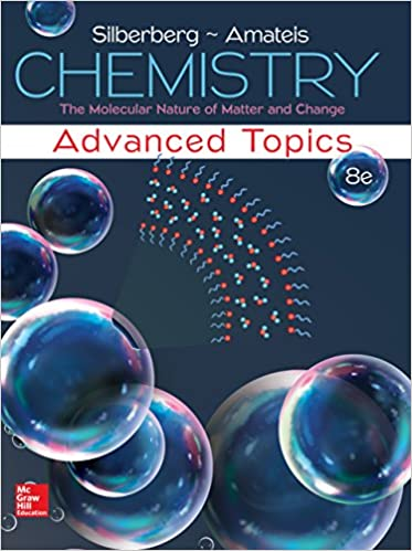 Chemistry the molecular nature of matter and change with advanced chemistry the molecular nature of matter and change with advanced topics 8th edition kindle edition fandeluxe Gallery