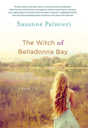 The Witch of Belladonna Bay: A - Shop Spy Alabama