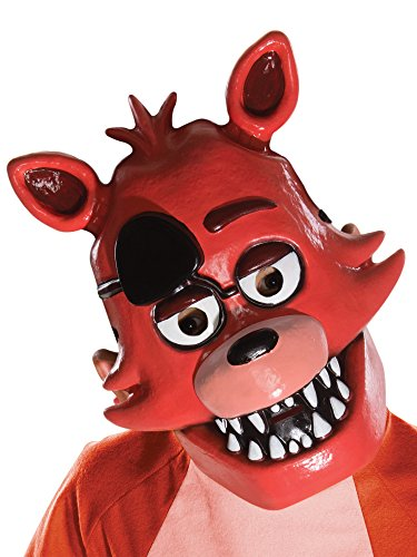 Five Nights at Freddy's Foxy Child's Half -