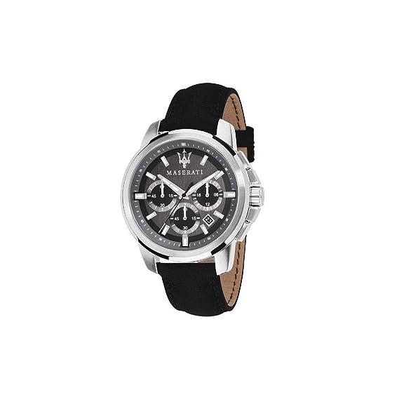 Maserati Successo relojes hombre R8871621006