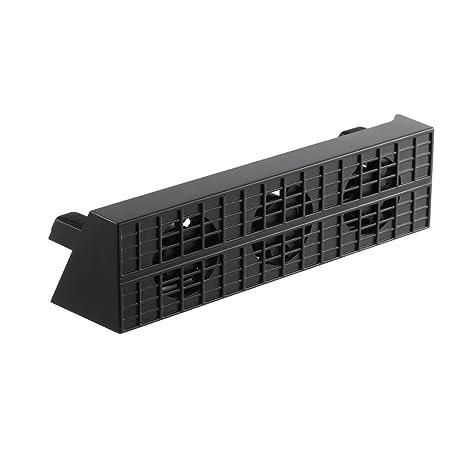 LESHP Ventilador de Refrigeración Súper Refrigerador Ventilador PS4 Turbo de Calor Exhauster para la Consola de