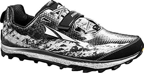 昆虫を見る手錠神秘的なAltra King MT Trail Running Shoe – Women 's