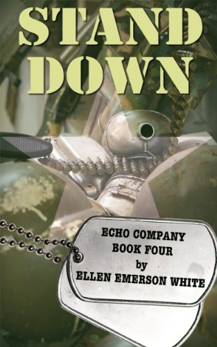 book cover of Stand Down