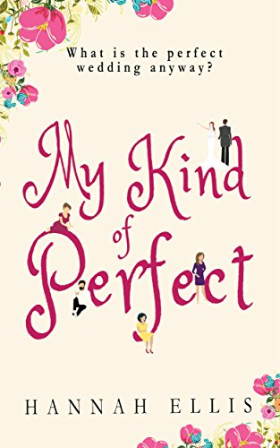(My Kind of Perfect (Friends Like These Book 3))