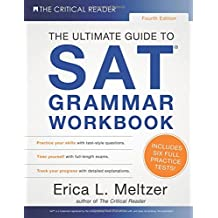 4th Edition, The Ultimate Guide to SAT Grammar Workbook