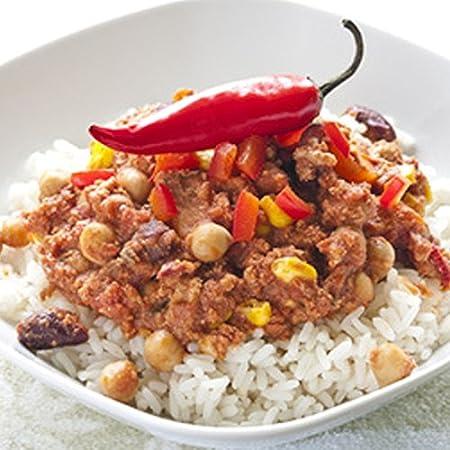 28 Comidas Chile proteínas – Dieta proteína: Amazon.es: Salud ...