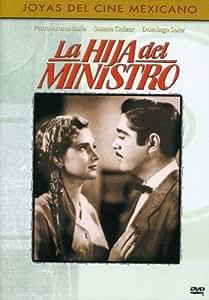 La Hija del Ministro