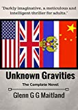 Bargain eBook - Unknown Gravities