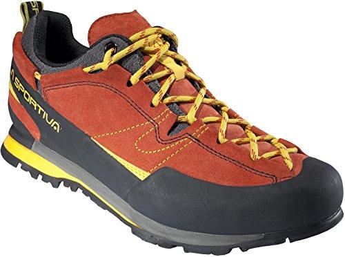 Basses Chaussures La X Rouge Sportiva Randonnée De Boulder Homme a7qYpPZ