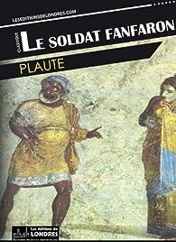 Le soldat fanfaron par  Plaute