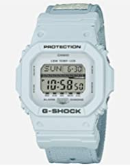 G-SHOCK GLS5600CL-7 Watch, Grey