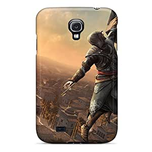 Top Quality Protection Ac Revelations Case Cover For Galaxy S4