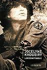 Jocelyne Khoueiry l'indomptable par Duplan