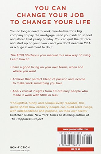 The-100-Startup-Fire-Your-Boss-Do-What-You-Love-and-Work-Better-To-Live-More