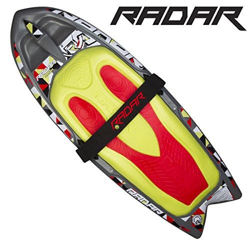 Radar Hawk Caff/Yellow 2016