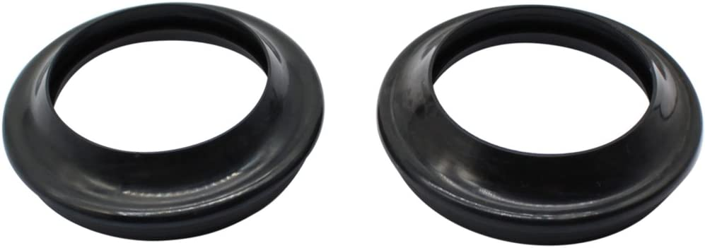 VT750C Shadow 750 1983 Cyleto Front Fork Oil Seal and Dust Seal Kit 39 x 52 x 11mm for Honda VT700C Shadow 700 1984-1987 VT800C Shadow 800 1988
