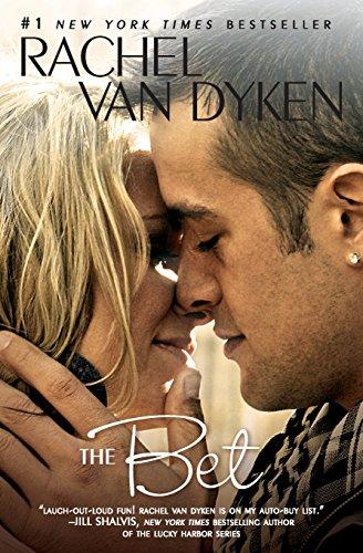 The Bet by Rachel Van Dyken