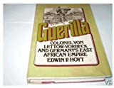 Guerrilla, Edwin P. Hoyt, 0025552104