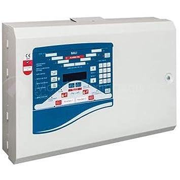 Alarma de incendio tipo 1 - CMSI 8 ZONAS: Amazon.es: Bricolaje y herramientas