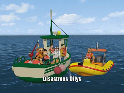 Disastrous Dilys