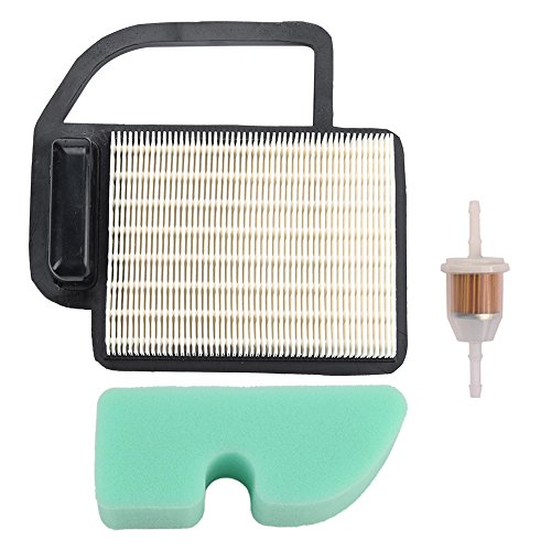 Cub Model - Harbot LTX1045 Air Filter with Pre-cleaner Fuel Filter for Cub Cadet LT1042 LT1045 LT1040 LTX1040 LTX1042 RZT42 I1046 I1042 LTX 1045 Lawn Mower
