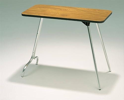 Surco 1632O 16″ x 32″ Oak All Purpose Table