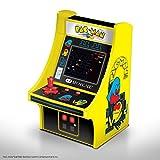 "My Arcade PAC-MAN Micro Player 6"" Collectable Arcade"